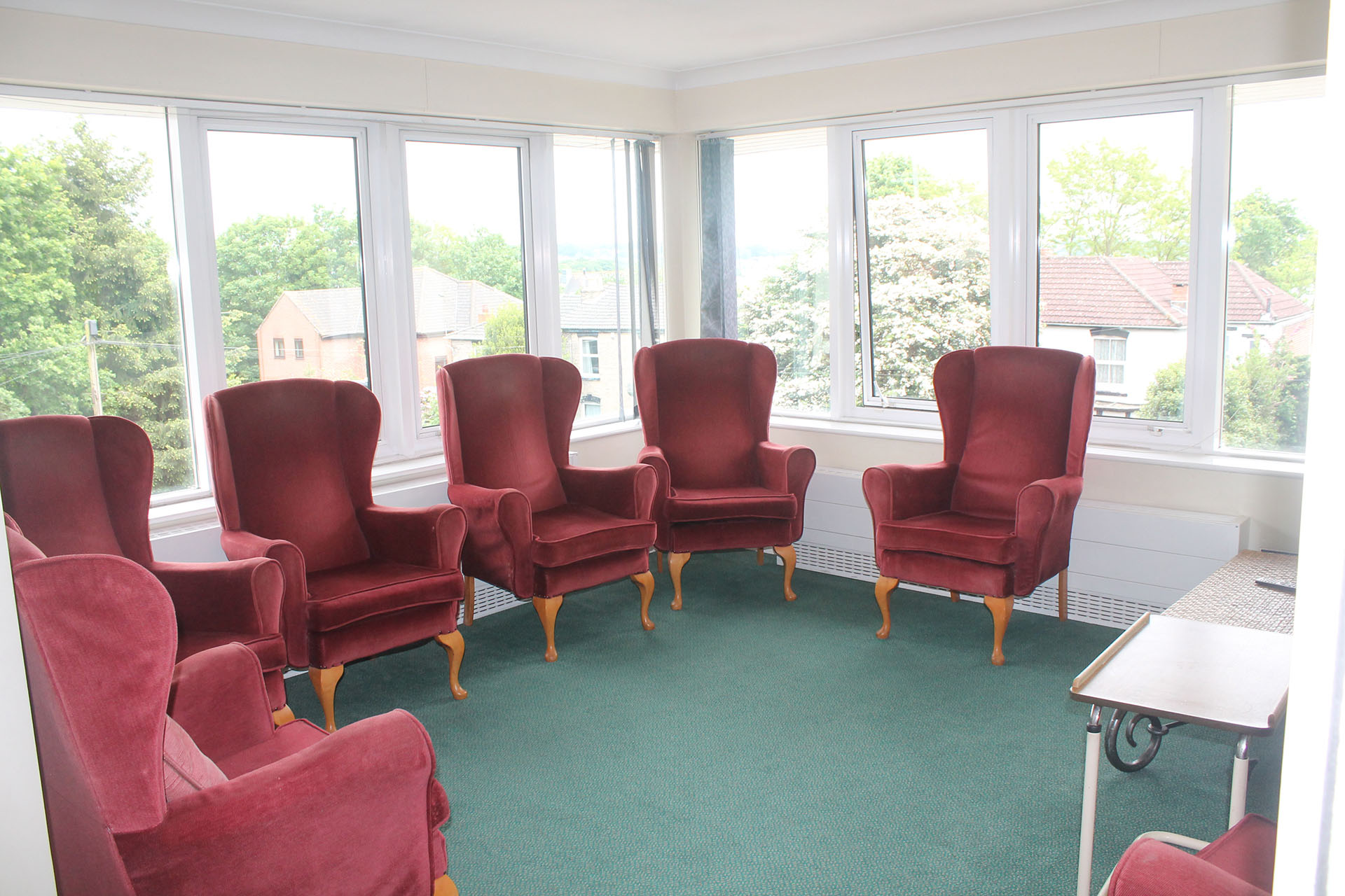 Read FAQ & Learn More About Lawnbrook Care Home In Southampton