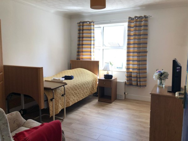 Checkout Our Care Home Rooms